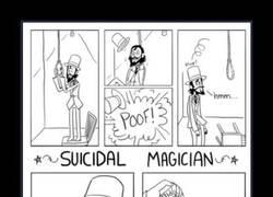 Enlace a SUICIDARSE