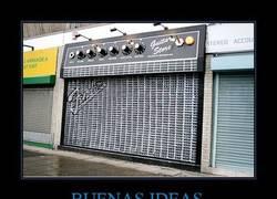 Enlace a BUENAS IDEAS