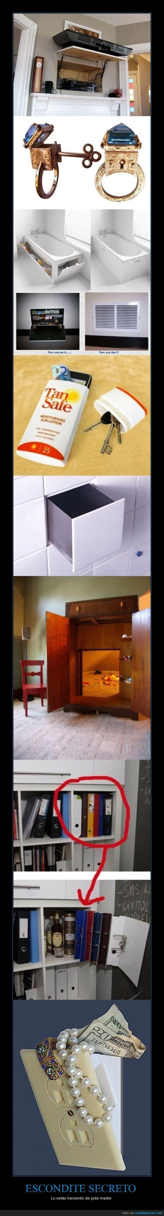 bañera,casa,esconder,lugar,ninja,secreto