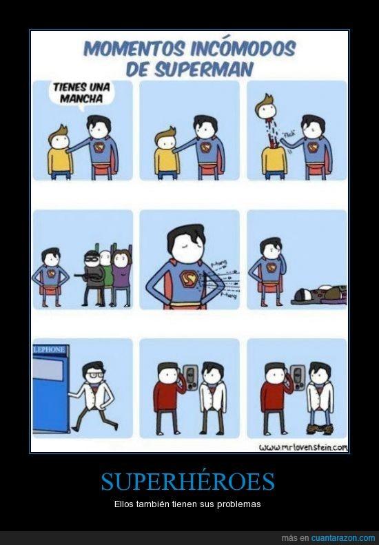 balas,complicaciones,facil,pantalon,sangre,superheroe,superman