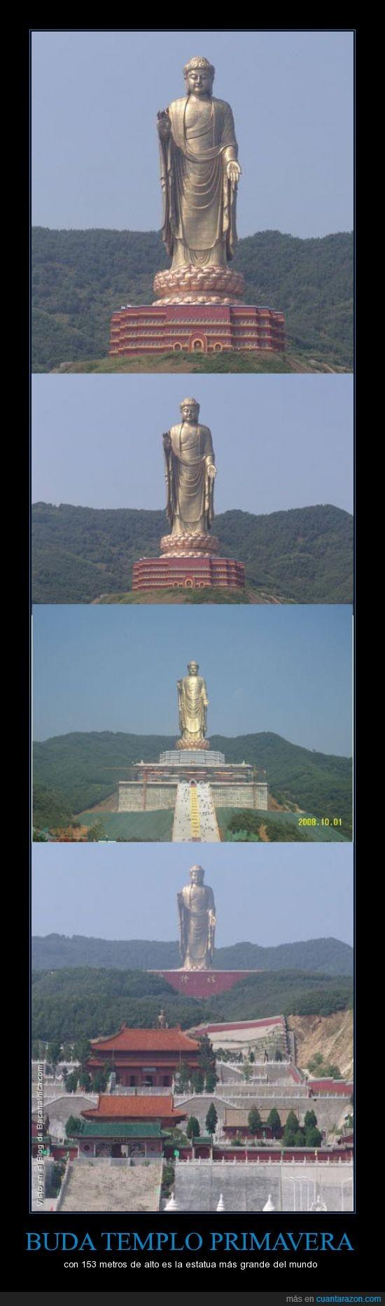buda,china,grande,mundo,templo