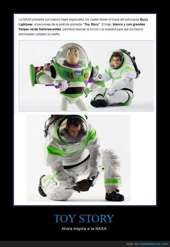 inspirar,NASA,toy story
