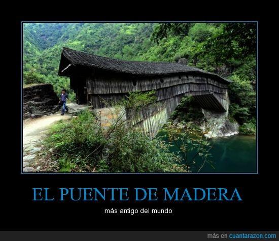 1000 años,china,puente,viejo