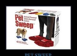 Enlace a PET SWEEP
