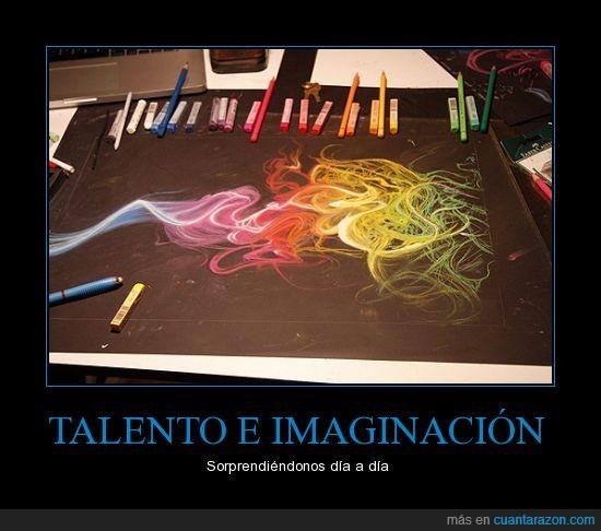 arco iris,Arte,awesome,bonito,colorines,imaginacion,puke rainbows