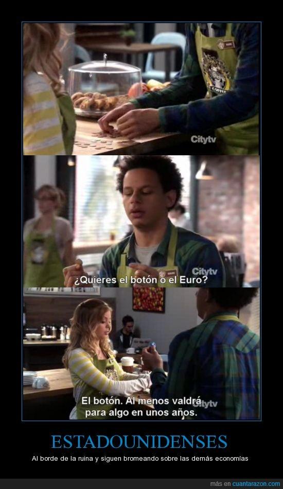 euro,laisse saigner,serie