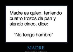 Enlace a MADRE