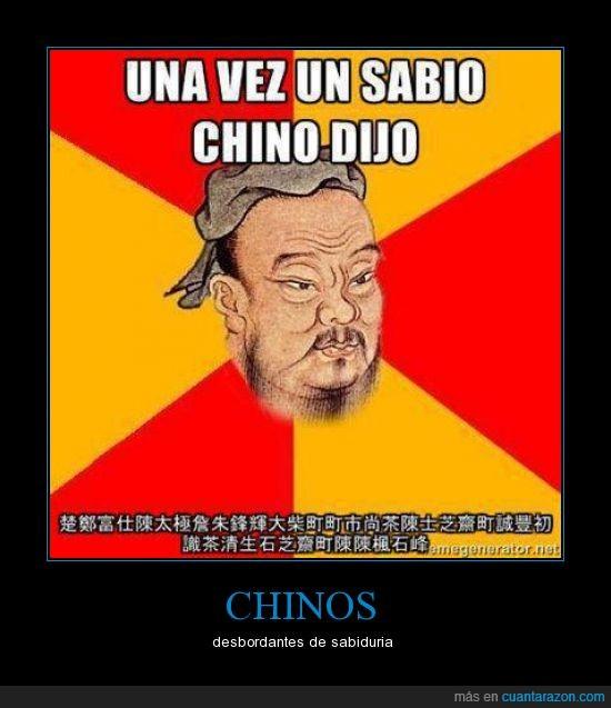 chino,dijo,sabiduria,sabio