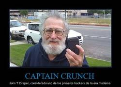 Enlace a CAPTAIN CRUNCH