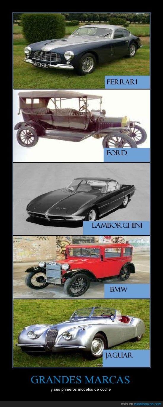 auto,bmw,fabricante,ferrari,ford,jaguar,lamborghini