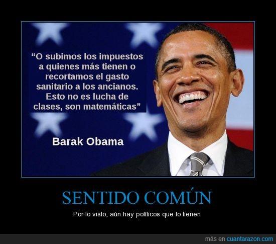 clases,común,impuestos,matemáticas,recortes,Sentido,sus dientes me inquietan mucho :|,U.S.A. Obama