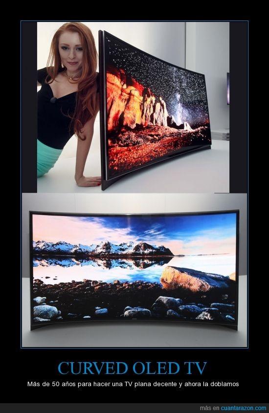 curva,dobla,led,nueva,tecnologia,tv