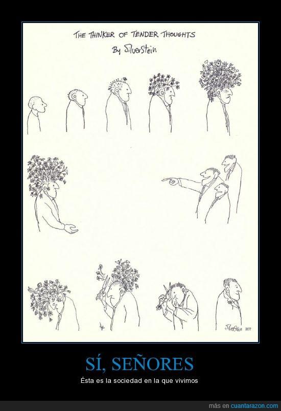 cortar,diferente,flor,igual,mejor,pelo,sociedad