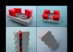 Enlace a TRUCO DE LEGO