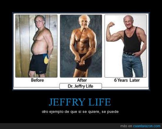 72 años,anciano,tiene mejor cuerpo que la mayoria