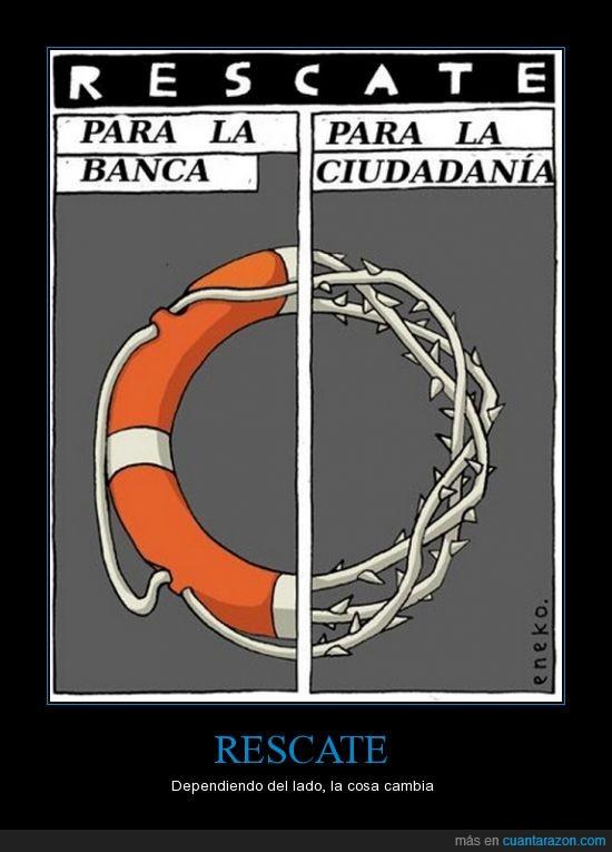 banca,bankia,crisis,ladrones,Rajoy