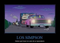 Enlace a LOS SIMPSON