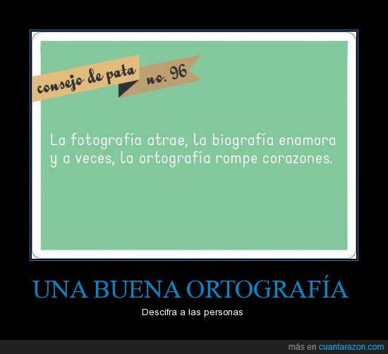biografia,buena,conocer,facebook,fotogafía,Ortografía,personas