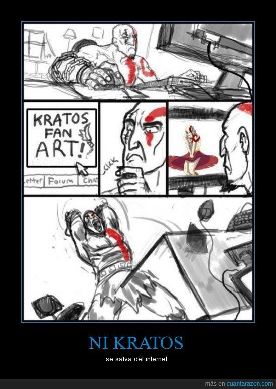 dibujo,falda,fan art,god of war,gow,ira,kratos,mujer,tutu