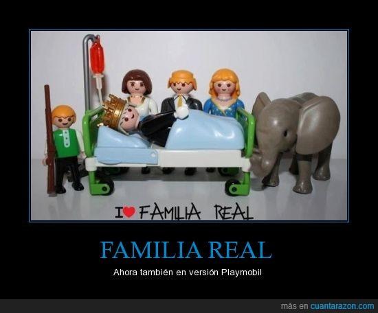 cama,elefantes,familia,froilan,playmobil,real,rey,sofia