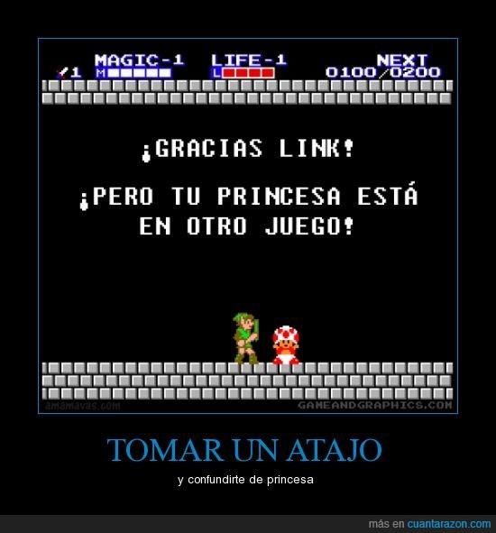 juego,Link,mario,otro,Peach,princesa,Toad