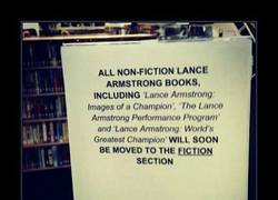 Enlace a LANCE ARMSTRONG
