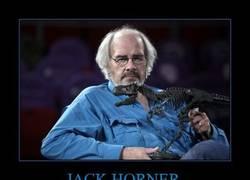 Enlace a JACK HORNER