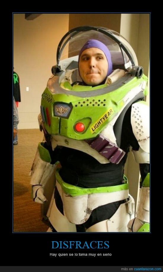 buzz lightyear,cosplay,disfraz,toy story
