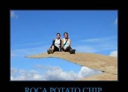 Enlace a ROCA POTATO CHIP