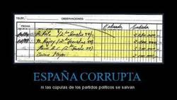 Enlace a ESPAÑA CORRUPTA