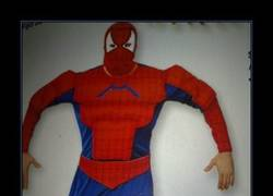 Enlace a ¿SPIDERMAN?