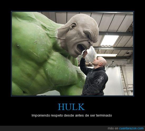 friki,hulk,miedo,superheroes