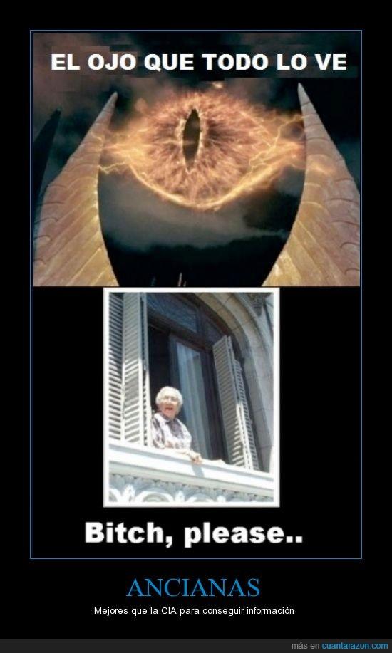 Ancians. El Señor de Anillos,fili.others,Sauron,ver