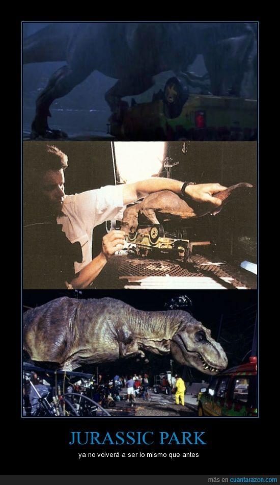 dinosaurio,mi perro es gordo,parque jurásico,t-rex