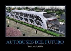 Enlace a AUTOBUSES DEL FUTURO