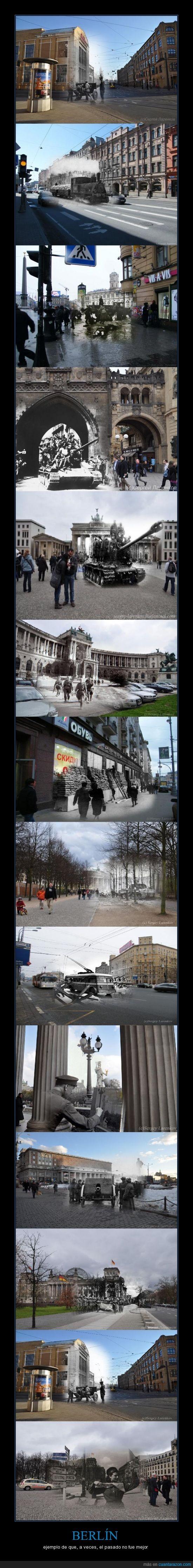 2ª guerra mundial,berlin,destruccion,guerra,odio,pasado