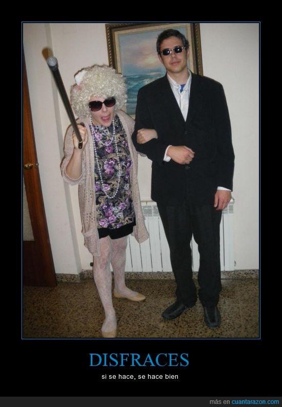 alfonso díez,carnaval,disfraz,duquesa de alba