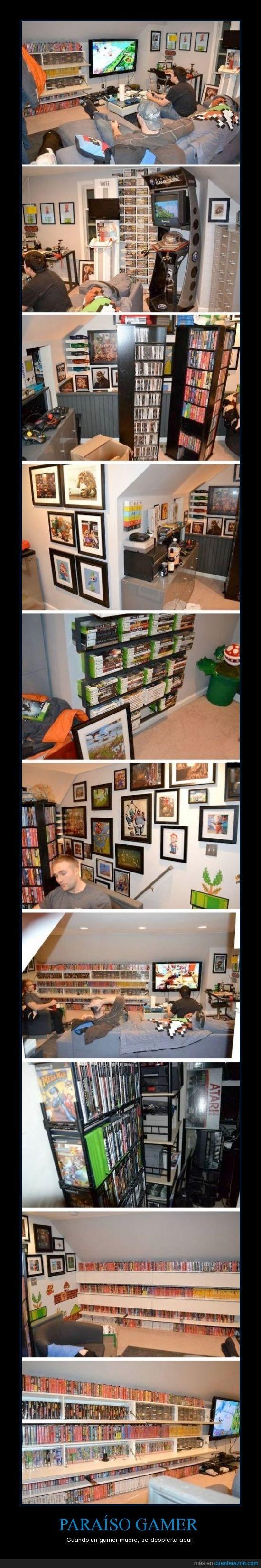 altillo,buhardilla,colecionables,consolas,dibujos,Habitación,juegos,mario,videojuego