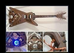 Enlace a GUITARRAS STEAMPUNK