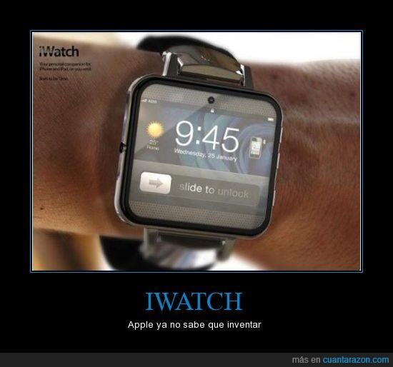 apple,Con Steve Jobs Apple era mejor,consumismo,innesesario,iPhone,iWatch,Wi-Fi