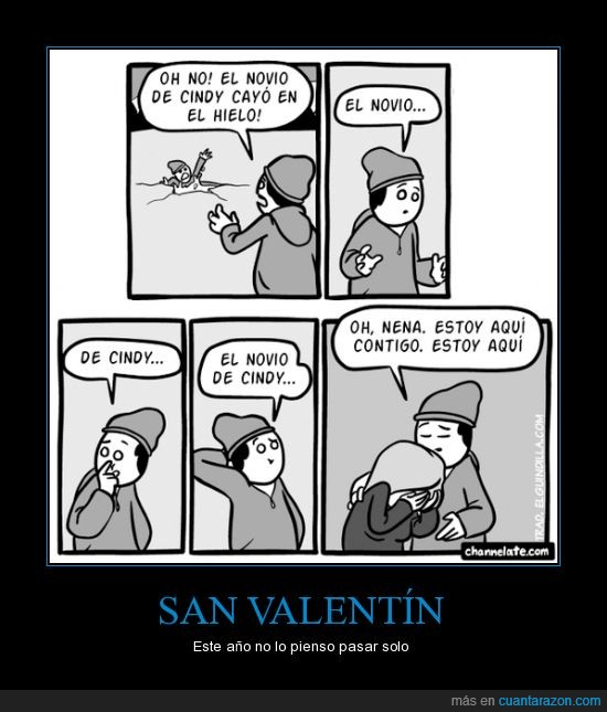 consuelo,matar,novios,solo,solución,valentin
