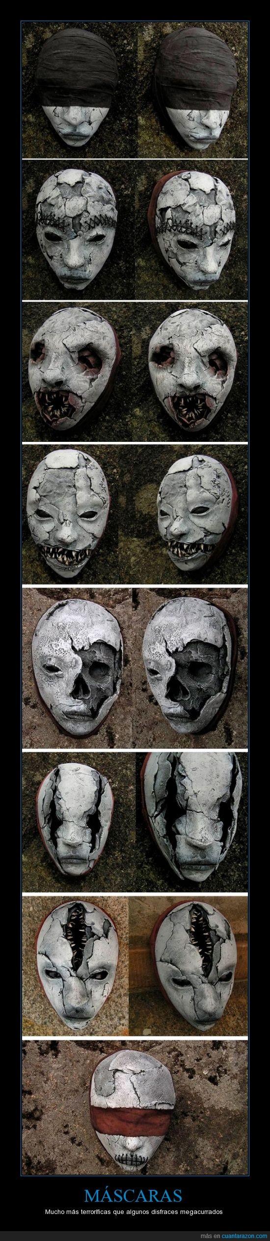 boca,Boo!,careta,coser,mascara,miedo,ojo,vieja,vudu