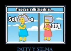 Enlace a PATTY Y SELMA