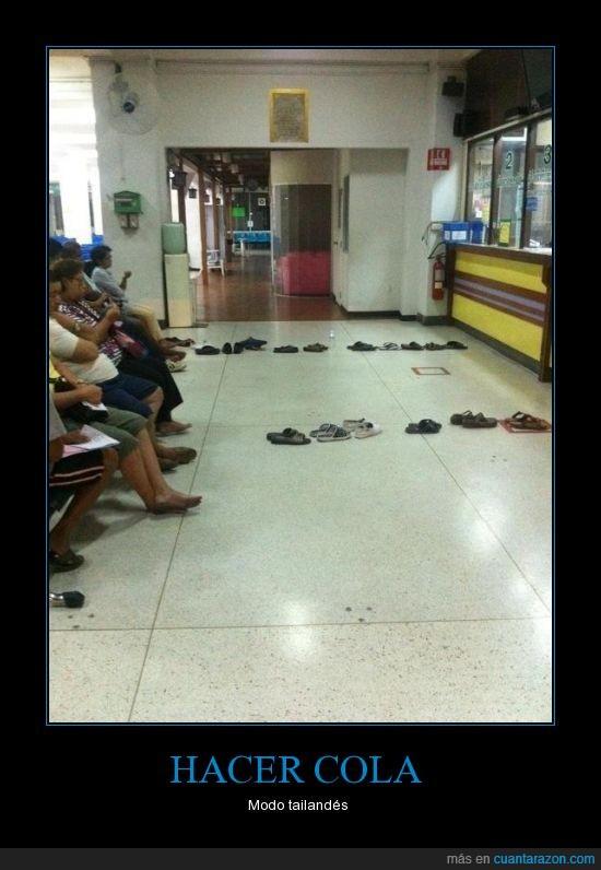 chanclas,cola,flip flops,sentar,tailandia,vago,zapatillas