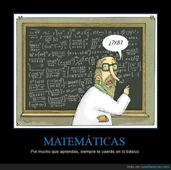 basico,bata,complicado,matematicas,multiplicacion,pregunta,profesor