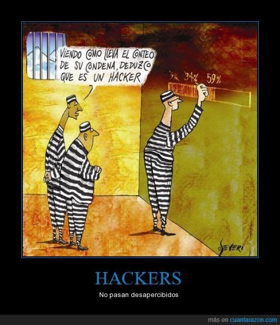 carcel,conteo,descarga,hack,presos,prision,proceso