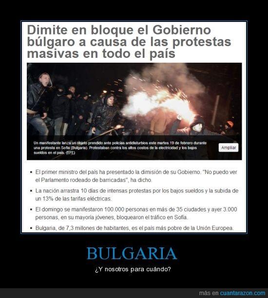 corrupción,crisis,España,gobierno,manifestación,recortes,revolución