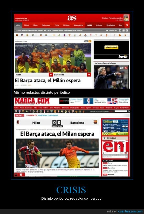 as,champions league,futbol,marca,redactor,titular