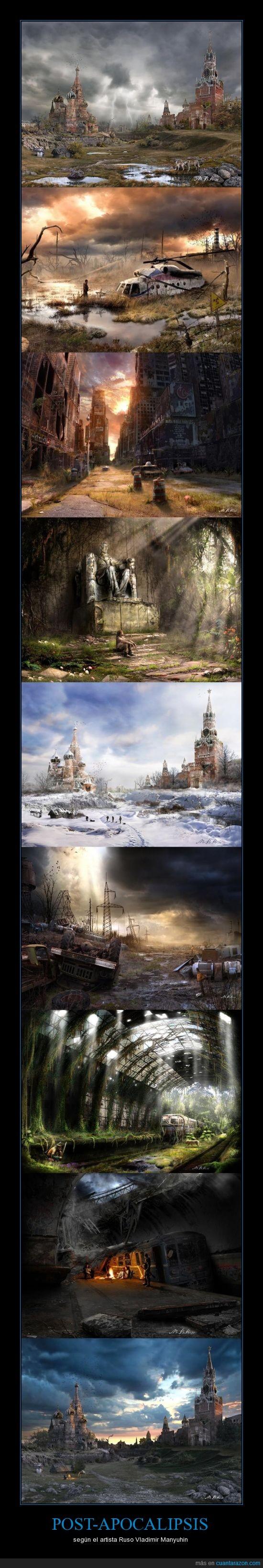fin del mundo,humanidad,naturaleza,post apocalipsis