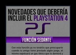 Enlace a PLAYSTATION 4